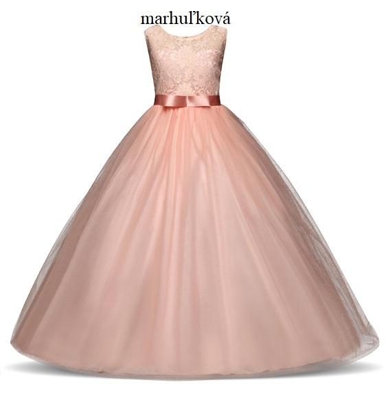 e2fb768bde05 LADY-skladom-dievčenské spoločenské šaty