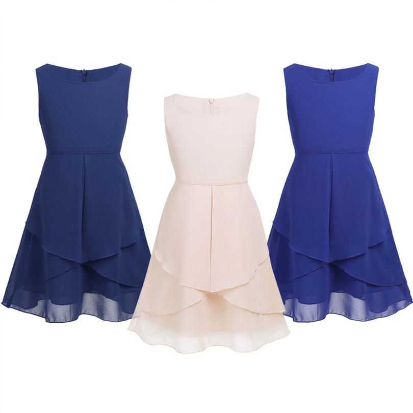 78ebd6287f20 Klasik - skladom - dievčenské spoločenské šaty