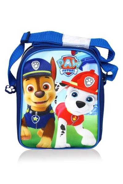 eeb999edae Detská taška na plece PAW PATROL bleu empty