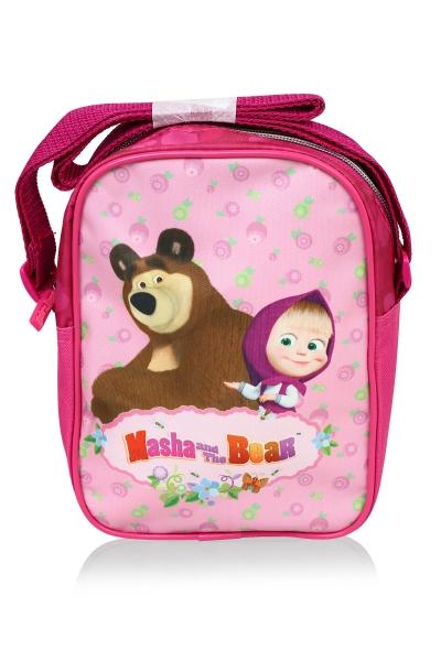 34d776ea09 Detská taška na plece MÁŠA A MEDVEĎ empty