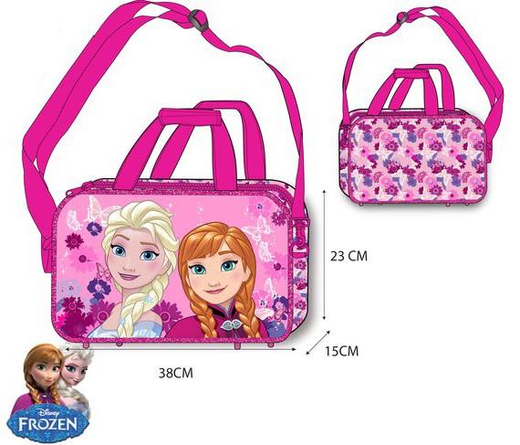 04be94945c Detská cestovná taška FROZEN empty