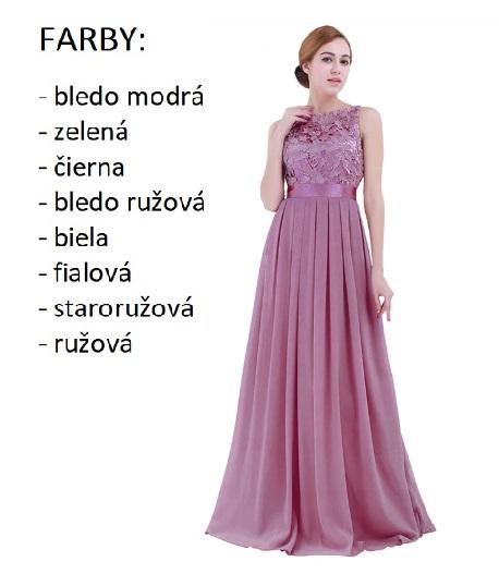 e1d64e2bf998 Spoločenské šaty-NA OBJEDNÁVKU
