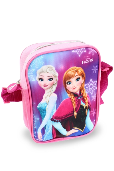 fcb131a32a Detská taška na plece Frozen