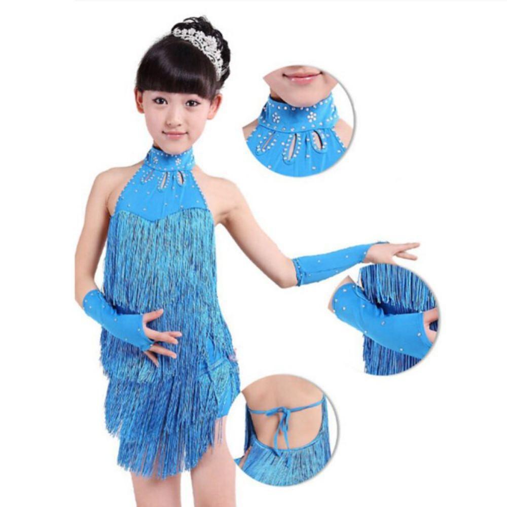 44aa1acf9bd8 Kompletné špecifikácie · Na stiahnutie · Súvisiaci tovar. Dievčenské tanečné  šaty ...
